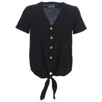 vaatteet Naiset Topit / Puserot Betty London KOUDILE Black