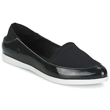 kengät Naiset Balleriinat Melissa SPACE SPORT Black