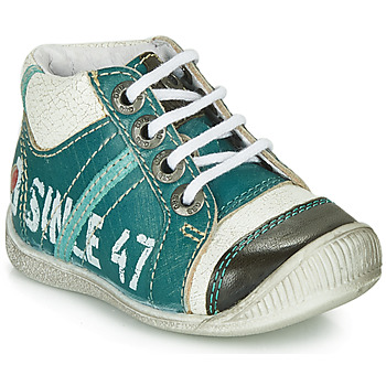 kengät Pojat Bootsit GBB ISIS Blue