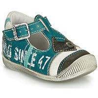 kengät Pojat Sandaalit ja avokkaat GBB IOKO Blue