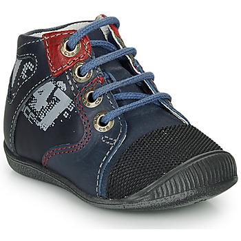 kengät Pojat Bootsit GBB LARI Blue