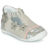 kengät Tytöt Sandaalit ja avokkaat GBB MARILOU Grey