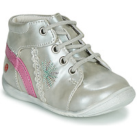 kengät Tytöt Bootsit GBB MELANIE Multicolour
