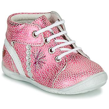kengät Tytöt Bootsit GBB MELANIE Pink
