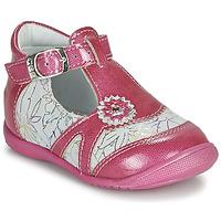 kengät Tytöt Sandaalit ja avokkaat GBB MILLA Pink