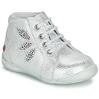kengät Tytöt Bootsit GBB MANON White