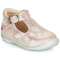 kengät Tytöt Sandaalit ja avokkaat GBB MARIE Pink
