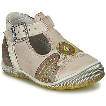 kengät Pojat Sandaalit ja avokkaat GBB MARIO Beige