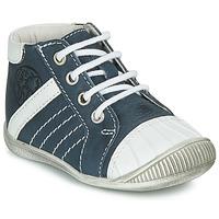 kengät Pojat Bootsit GBB MATYS Sininen