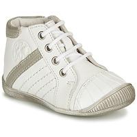 kengät Pojat Bootsit GBB MATYS White