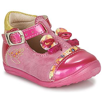 kengät Tytöt Sandaalit ja avokkaat Catimini CALATHEA Pink