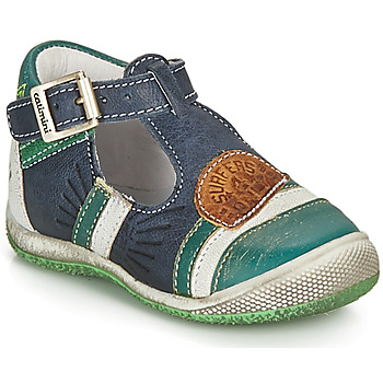 kengät Pojat Sandaalit ja avokkaat Catimini COURLIS Blue