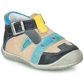 kengät Pojat Sandaalit ja avokkaat Catimini COLIOU Blue