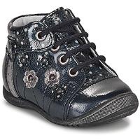 kengät Tytöt Bootsit GBB NAYANA Sininen