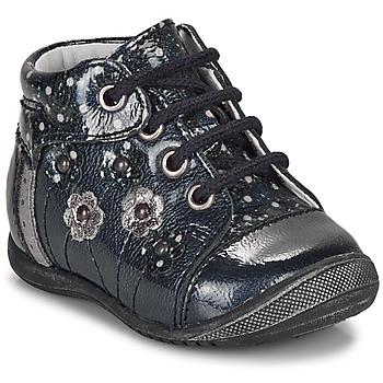 kengät Tytöt Bootsit GBB NAYANA Blue