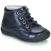 kengät Tytöt Bootsit GBB NAOMI Laivastonsininen