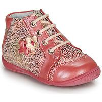 kengät Tytöt Bootsit GBB PETULA Koralli