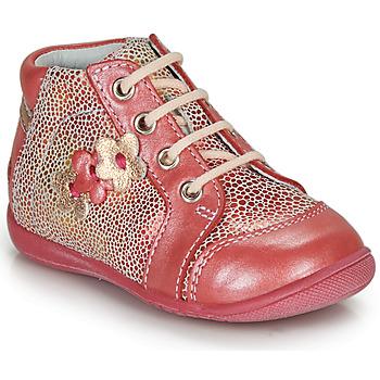 kengät Tytöt Bootsit GBB PETULA Corail