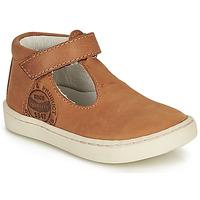 kengät Pojat Sandaalit ja avokkaat GBB PRESTON Cognac