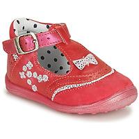 kengät Tytöt Sandaalit ja avokkaat Catimini PISTACHE Pink