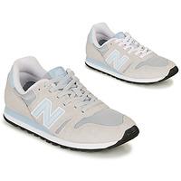 kengät Naiset Matalavartiset tennarit New Balance NB WL373LAA Grey