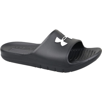 kengät Miehet Rantasandaalit Under Armour Core PTH Slides 3021286-001