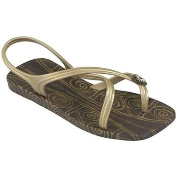 kengät Tytöt Sandaalit ja avokkaat Ipanema Sandal GB Ikatu Kids Beesit