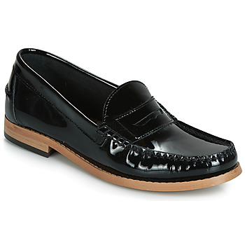 kengät Naiset Mokkasiinit André CESAR Black