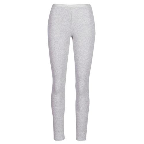 vaatteet Naiset Legginsit Damart FANCY KNIT GRADE 5 Grey