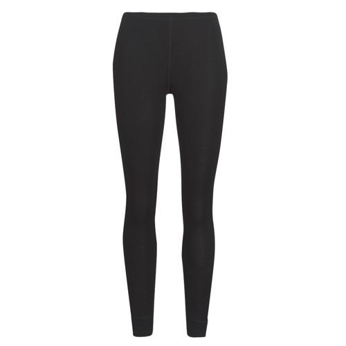 vaatteet Naiset Legginsit Damart CLASSIC GRADE 3 Black