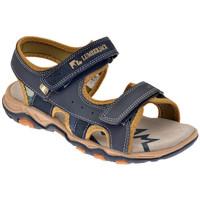 kengät Pojat Urheilusandaalit Lumberjack  Sininen