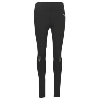 vaatteet Naiset Legginsit Puma TRAINING LEGGING Black