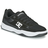 kengät Miehet Matalavartiset tennarit DC Shoes PENZA Black