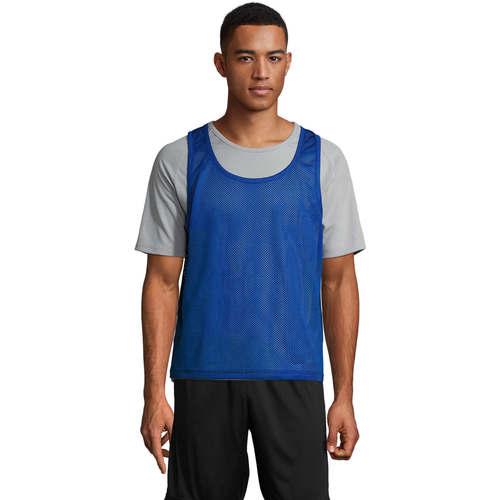 vaatteet Hihattomat paidat / Hihattomat t-paidat Sols ANFIELD SPORTS Azul