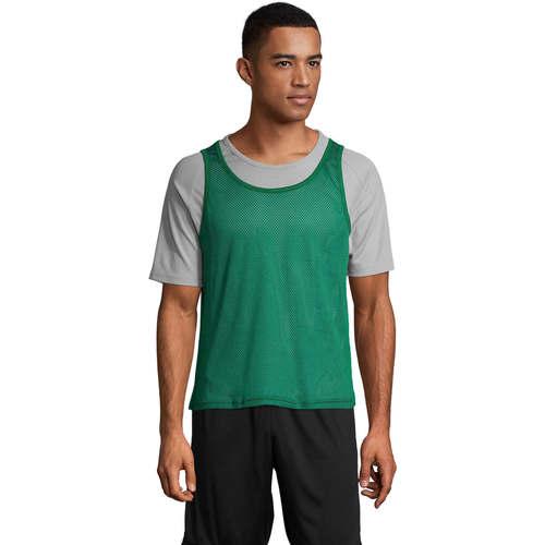 vaatteet Hihattomat paidat / Hihattomat t-paidat Sols ANFIELD SPORTS Verde