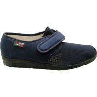 kengät Naiset Tossut Gaviga GA143bl blu