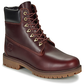 kengät Miehet Bootsit Timberland 6 INCH PREMIUM BOOT Brown