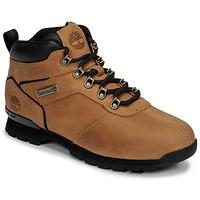 kengät Miehet Bootsit Timberland SPLITROCK 2 Brown