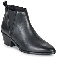 kengät Naiset Bootsit Castaner GABRIELA Black