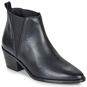 kengät Naiset Bootsit Castaner GABRIELA Musta