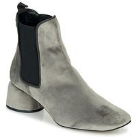kengät Naiset Bootsit Castaner LANAI Grey