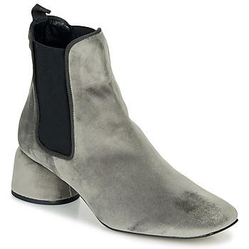 kengät Naiset Bootsit Castaner LANAI Harmaa