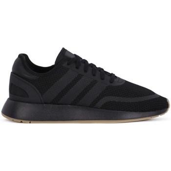 kengät Miehet Matalavartiset tennarit adidas Originals N5923 Mustat