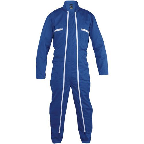 vaatteet Jumpsuits / Haalarit Sols JUPITER PRO MULTI WORK Azul