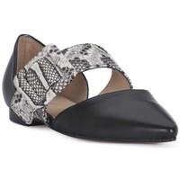 kengät Naiset Balleriinat Priv Lab NAPPA NERO Nero