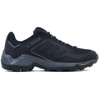 kengät Miehet Matalavartiset tennarit adidas Originals Terrex Eastrail Mustat
