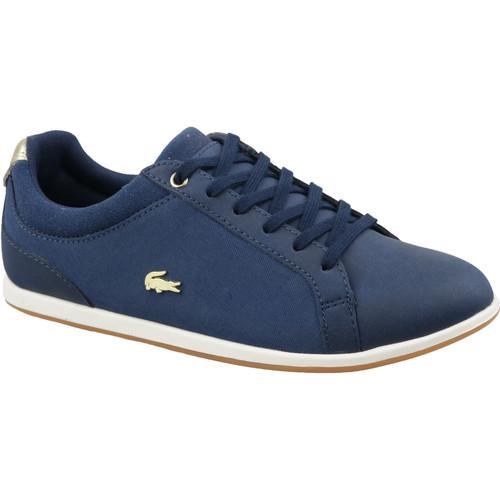 kengät Naiset Tennarit Lacoste Rey Lace 119 737CFA0037NG5