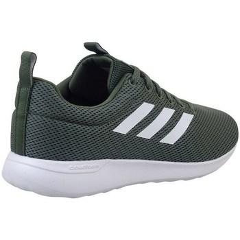 kengät Miehet Matalavartiset tennarit adidas Originals Lite Racer Cln Oliivinväriset,Vihreät