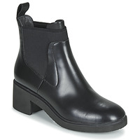 kengät Naiset Bootsit Camper WONDER CHELSEA Musta