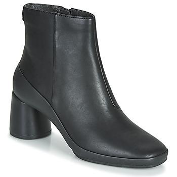 kengät Naiset Nilkkurit Camper UP RIGHT Black